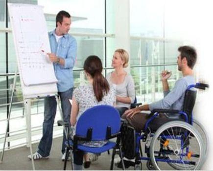 Warto zatrudniać niepełnosprawnych
