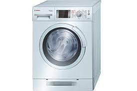 Jak pozbyć się przykrego zapachu z pralki?