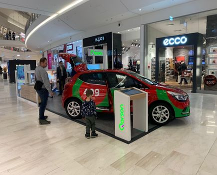 Auto w abonamencie - nowa forma finansowania nowego samochodu
