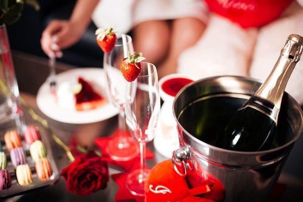 5 powodów, by spędzić Walentynki w restauracji!