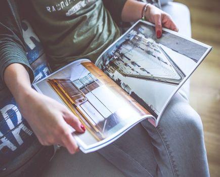 Jak przygotować nowoczesne portfolio fotograficzne? Fotoksiążka jako portfolio