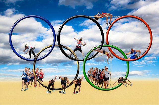 Święto Sportu Przełożone: Igrzyska ...