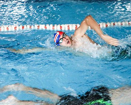 Pływanie czyli dobry sposób na dobrą formę