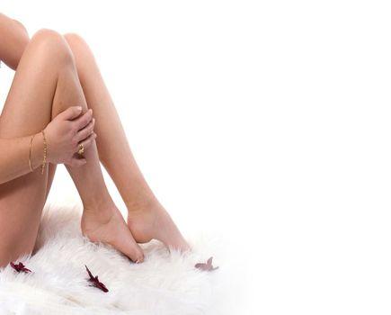 Zdrowe nogi bez żylaków