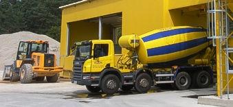 Dlaczego warto zamówić beton towarowy?