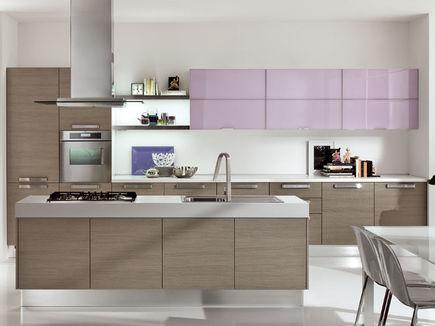 Nowoczesne rozwiązania stosowane w meblach kuchennych