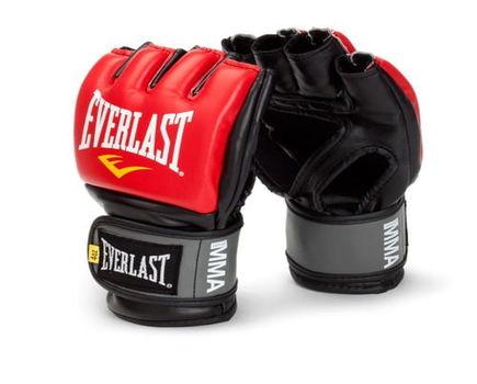 Jak wybrać odpowiednie rękawice MMA?