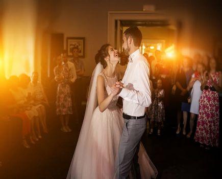 Piosenki weselne - jakie utwory wybrać?