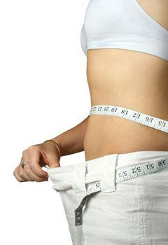 Prawo przyciągania pomaga zrzucić zbędne kilogramy