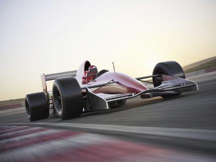 Na czym polega fenomen Scuderia Ferrari?