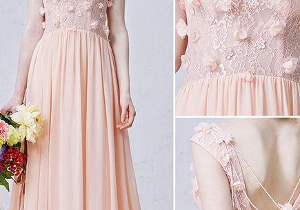 Sukienki wieczorowe – historia prawdziwa