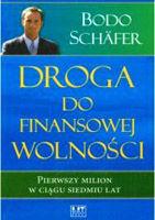 """Recenzja książki """"Droga do finansowej wolności"""" Bodo Schafera"""