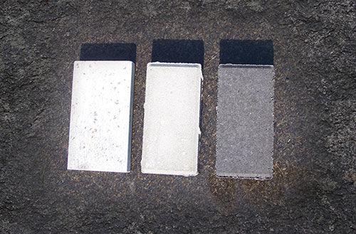 Czas na pozbycie się wosku i innych tłustych substancji z kostki brukowej
