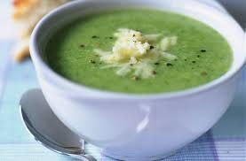 Łatwa i zdrowa zupa brokułowa