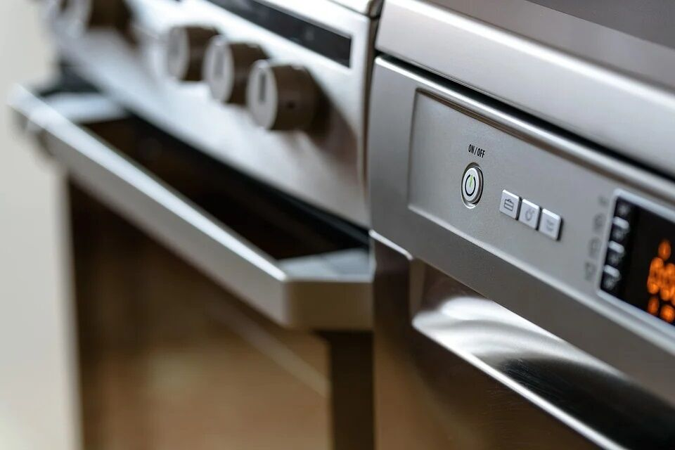 Gdzie najlepiej kupić sprzęt AGD do nowego domu?