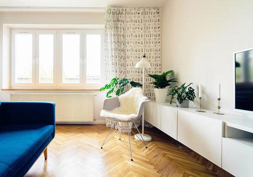 Remont mieszkania nie musi być trudny