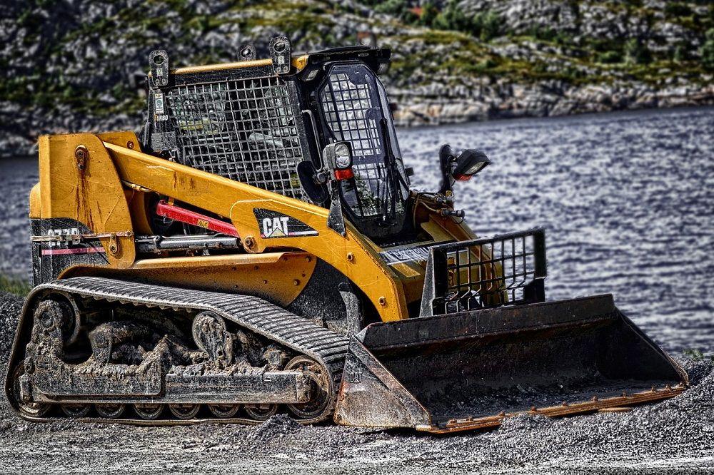Leasing maszyn sposobem na zorganizowane taboru maszyn budowlanych