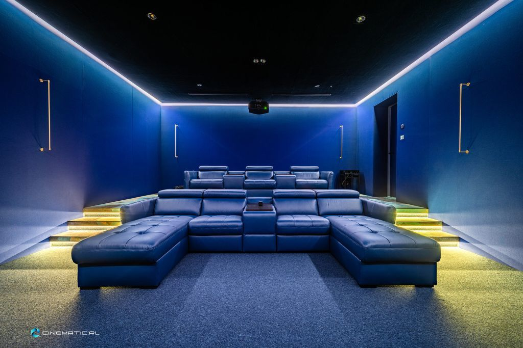 Czy zaoszczędzę, jak samemu zrobię kino domowe?