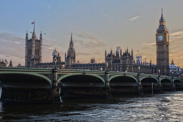 Smart City-ranking 2019