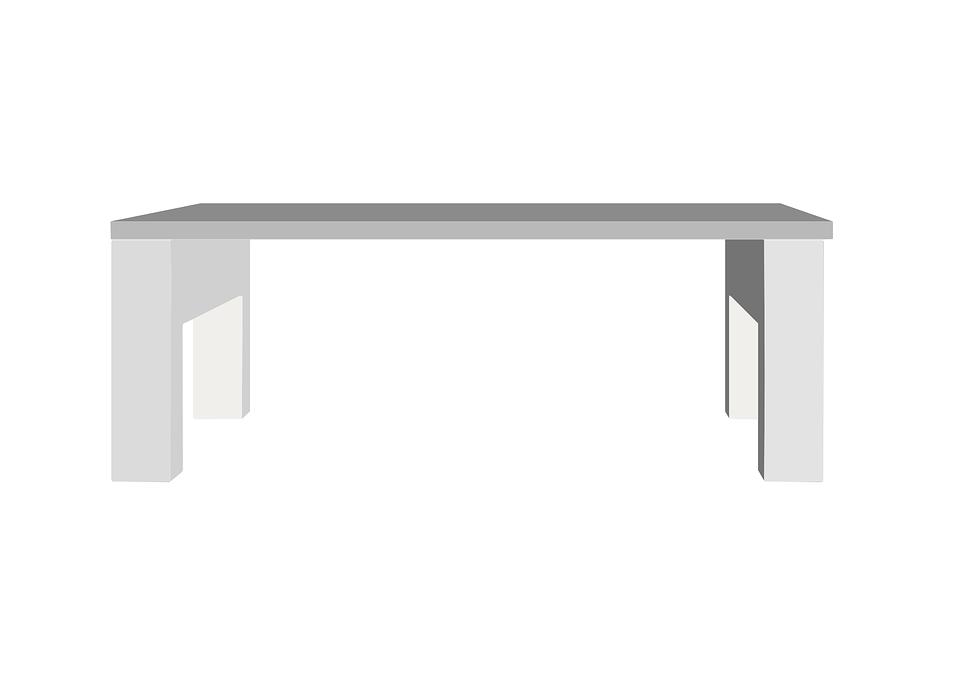 Stół z żywicy to elegancki i nietuzinkowy element wystroju