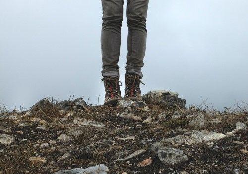 Jak wybrać buty trekkingowe?