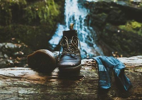 Letnie skarpetki trekkingowe - jak wybrać