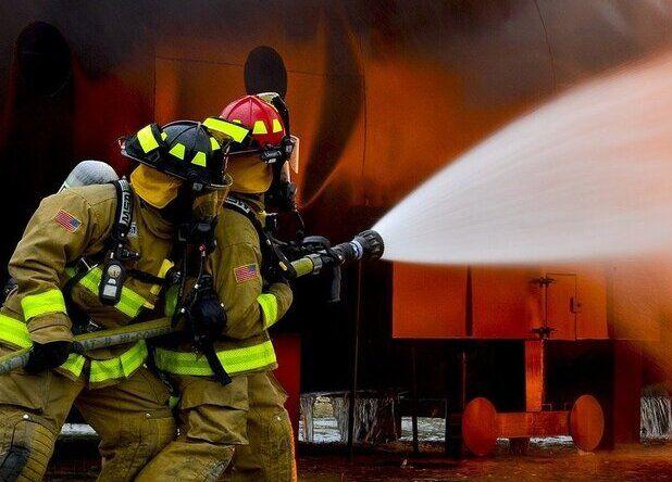 Szkolenia przeciwpożarowe wymogiem pracodawcy
