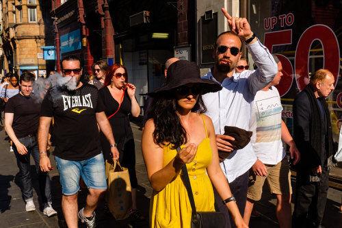Fotografia uliczna - Jak rozpocząć przygodę z fotografowaniem.