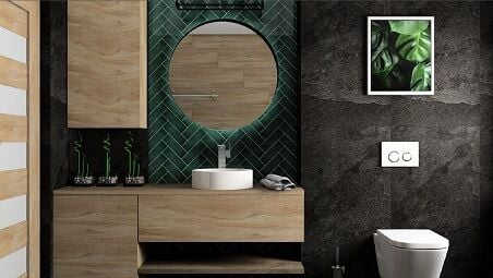 Jak wyremontować łazienkę i nie zwariować, oto kilka rad praktycznych