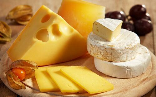 Jak prosto zrobić własny ser