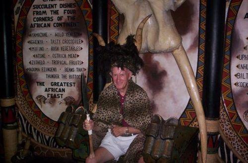Król Zulu