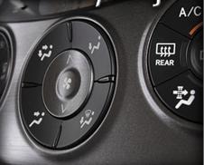 Okresowy przegląd klimatyzacji samochodowej