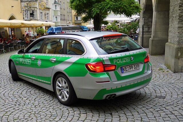Przepisy drogowe w Niemczech - co warto wiedzieć