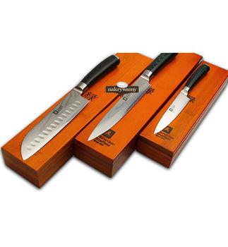 Podstawy wyboru noża kuchennego