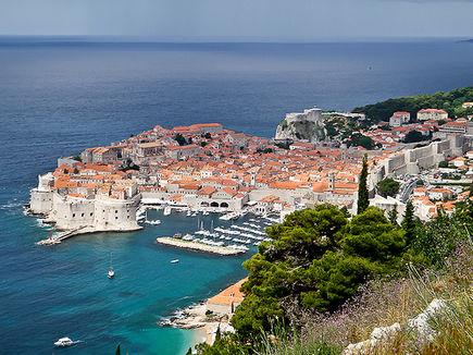 Walory turystyczne Chorwacji
