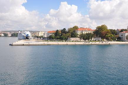 Atrakcje Zadaru i jego najbliższej okolicy