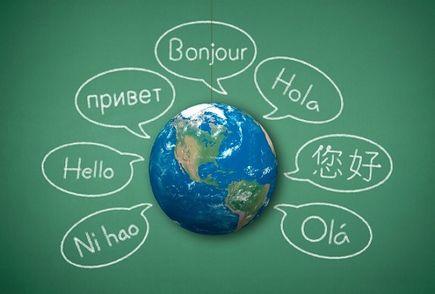 Efektywna nauka angielskiego