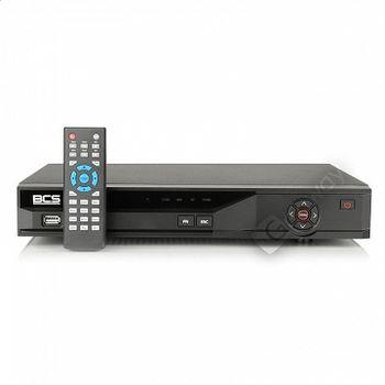 Rejestratory BCS - najlepsze rozwiązanie dla telewizyjnych systemów dozorowych