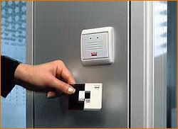 Nowe typy kontroli dostępu do mieszkań