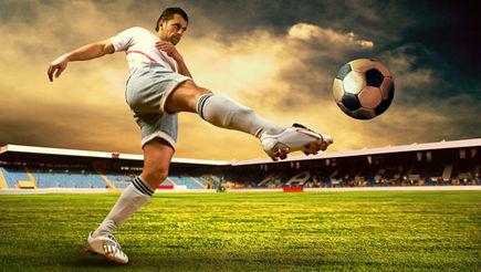 Historia piłki nożnej