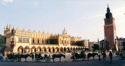 Polskie miasto, które wpisało się na listę UNESCO wcześniej niż Paryż czy Ateny!