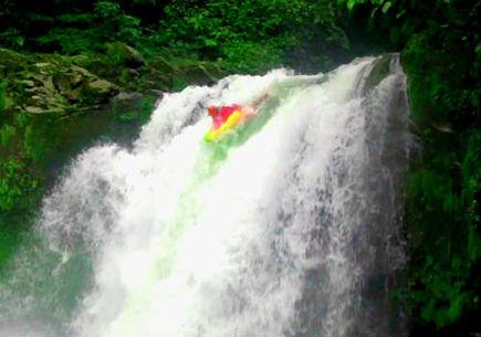 Turystyka wodna –  silny zastrzyk adrenalin