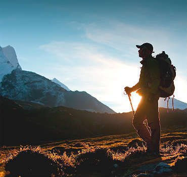 Turystyka aktywna i kwalifikowana