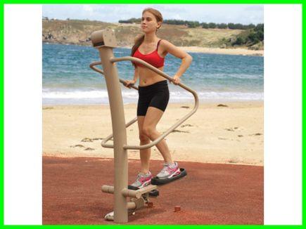 Rola siłowni zewnętrznych w propagowaniu zdrowego trybu życia