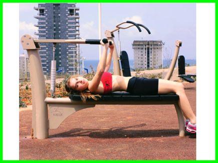Czym są siłownie zewnętrzne?