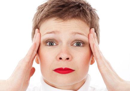 Domowe sposoby na bóle głowy
