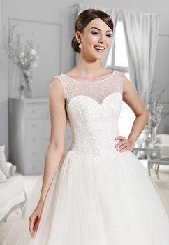 Jak wybrać odpowiednią suknię ślubną?