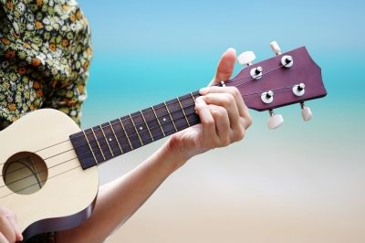 Praca nad sobą poprzez muzykę