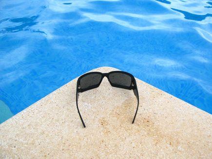 Jak zadbać o wodę w basenie