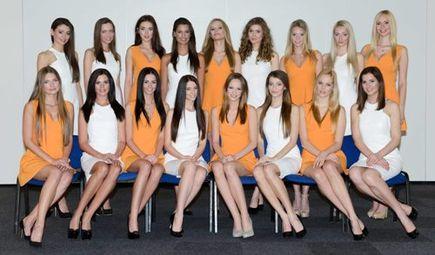 Miss Polonia 2014 zostanie wybrana już 20 grudnia w Centrum EXPO XXI!